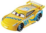Disney Pixar Cars 3 Dinoco Cruz Ramirez Die-Cast Vehicle