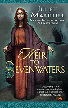 Heir to Sevenwaters (The Sevenwaters Series Book 4) by [Marillier, Juliet]