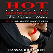 Hot Jalapeno Romances: The Love Hunt | Cassandra Wren