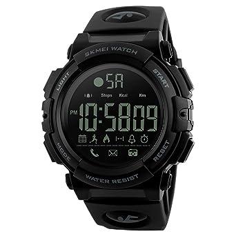 Herrenuhren Männer Sport Uhren Wasserdicht Mode Multifunktions Digital Led Quartz Alarm Date Sport Wasserdichte Uhr Relogio Masculino Uhren
