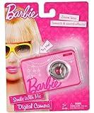 Barbie Digital Toy Camera