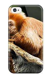 Rowena Aguinaldo Keller's Shop New Style High Quality Shock Absorbing Case For Iphone 4/4s-sleepy Sleepy