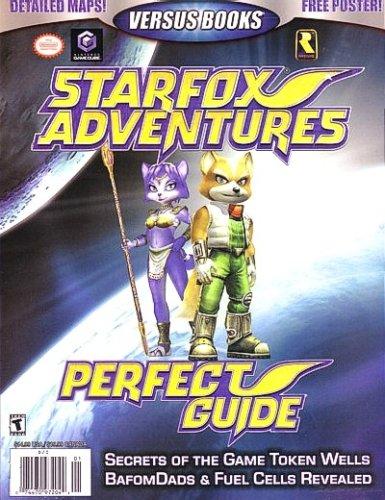 StarFox Adventures Perfect Versus Strategy Guide