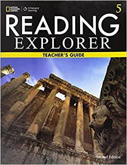 Reading Explorer 5 Teacher's Guide