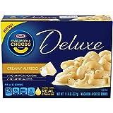 Kraft Creamy Alfredo Deluxe Macaroni & Cheese, 12 oz Box