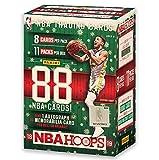 2018-19 Panini NBA Holiday Hoops Basketball Card