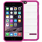 Body Glove Rise Case for iPhone 6 4.7-Inch - Retail Packaging - Black