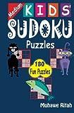 Medium Kids' Sudoku Puzzles, Muhawe Ritah, 1495905489