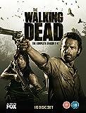 The Walking Dead Season 1 - 4 Complete Box / ウォーキング デッド シーズン 1 - 4 コンプリート ボックス [DVD] (inport)
