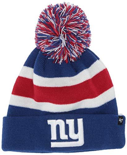 new york giants winter hat - 3