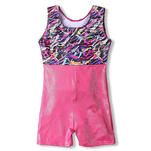 The 8 best gymnastics leotards for girls