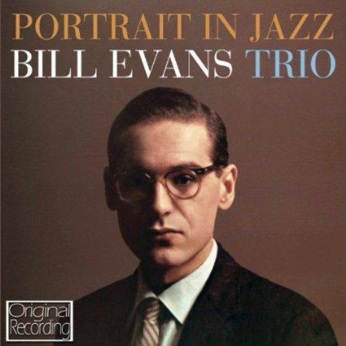 - Portrait In Jazz
