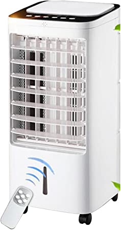 YNN Aire Acondicionado Ventilador Refrigeración Solo Tipo Frío ...