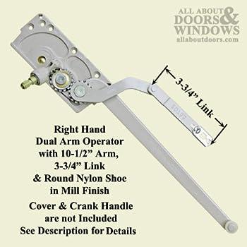 Window Parts Truth Casement Crank Operator Link 20755