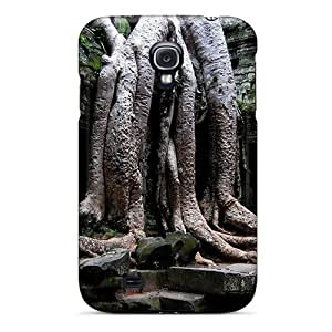 New ROCWLoi5852froGp Temple Buddha pc Cover Case For Galaxy S4