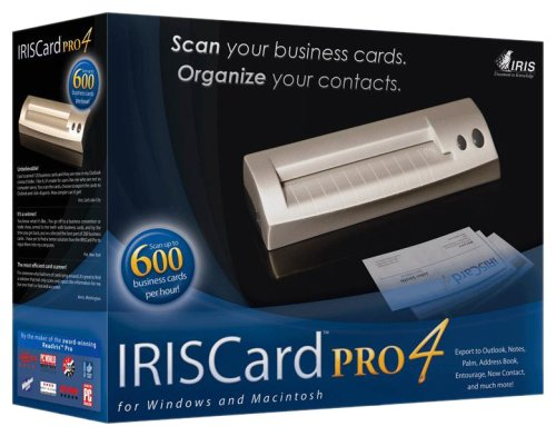 Iris usoa393 iriscard pro 4 business card scanner buy online in iris usoa393 iriscard pro 4 business card scanner buy online in uae electronics products in the uae see prices reviews and free delivery in dubai reheart