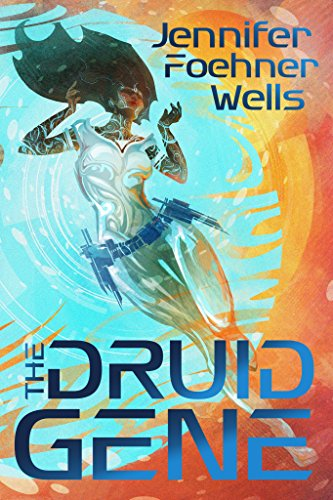 The Druid Gene by Jennifer Foehner Wells ebook deal