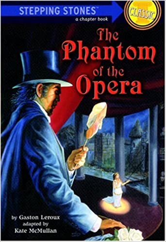 Téléchargez Reddit Books en ligne:The Phantom of the Opera (A Stepping Stone Book) PDF iBook