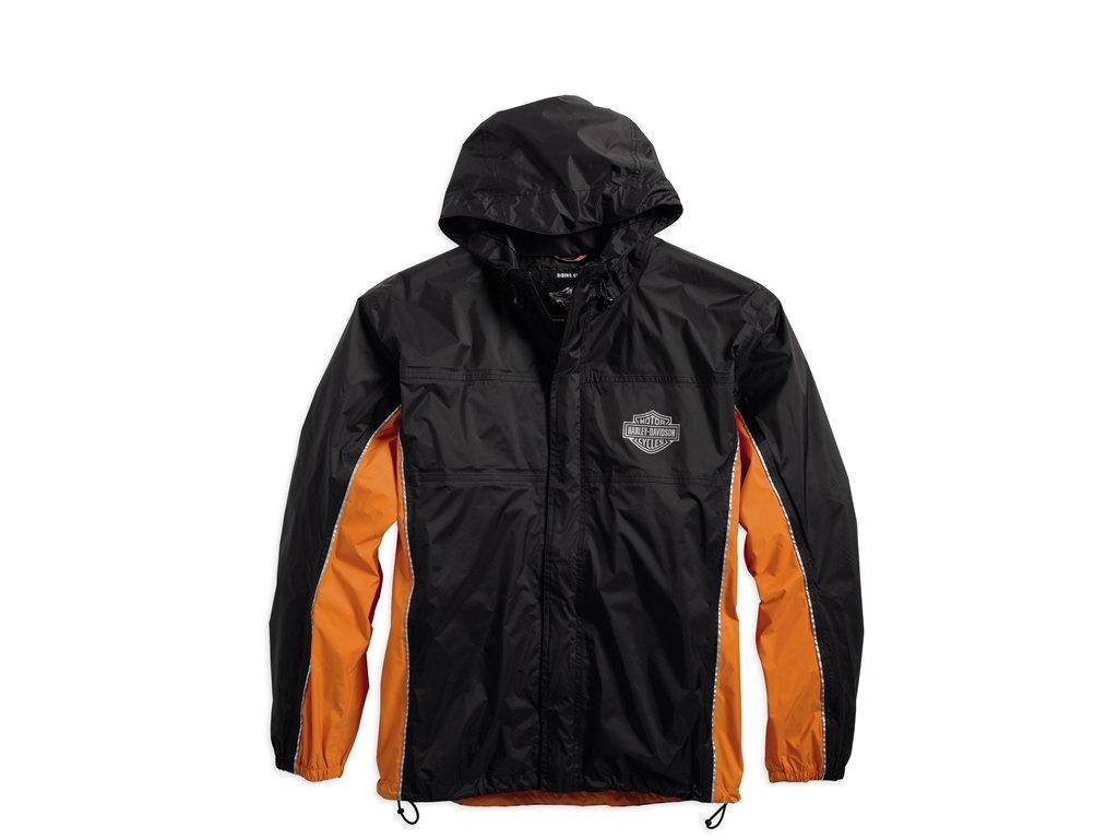 Harley-Davidson Generations Rain Suit Regenkombi (Jacke+Hose), 98285-14VM, L