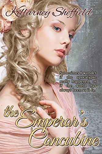Book: The Emperor's Concubine by Killarney Sheffield