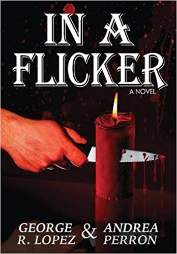 In a Flicker: A Novel