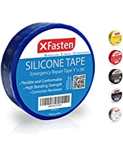 XFasten Silicone Self Fusing Tape 1-Inch x 36-Foot