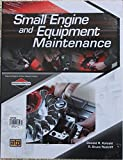 img - for Small Engine and Equipment Maintenance book / textbook / text book