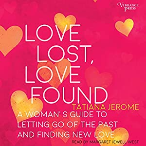 Love Lost, Love Found Audiobook
