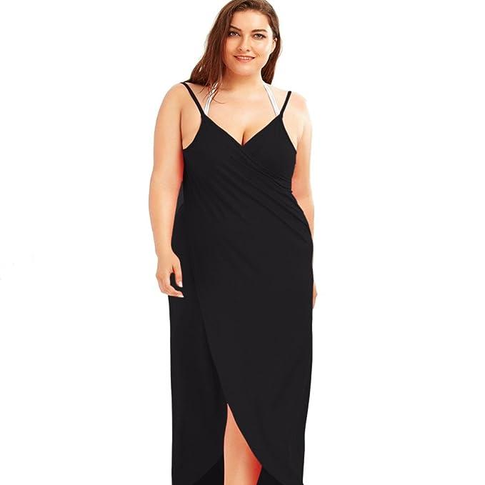 Amazon.com: Para mujer traje de baño bañadores vestido de ...