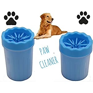 LPW Dirty Dog Paw Cleaner - dog