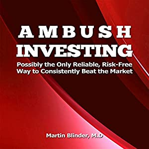 Ambush Investing Audiobook