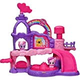 My Little Pony Playskool Friends Musical Celebration Castle Featuring by My Little Pony