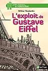 Petites histoires de l'Histoire : L'exploit de Gustave Eiffel par Montardre
