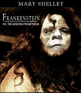 english frankenstein prometheus English reading list frankenstein is subtitled the modern prometheus the reference is to the creator rather than the creature he creates, and refers to the most.