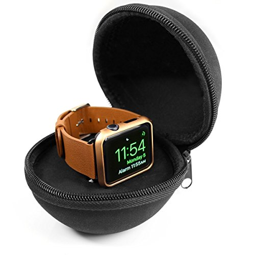 Orzly Travel Vault Apple Watch