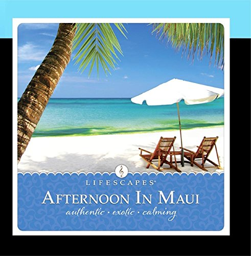 Price comparison product image Afternoon in Maui