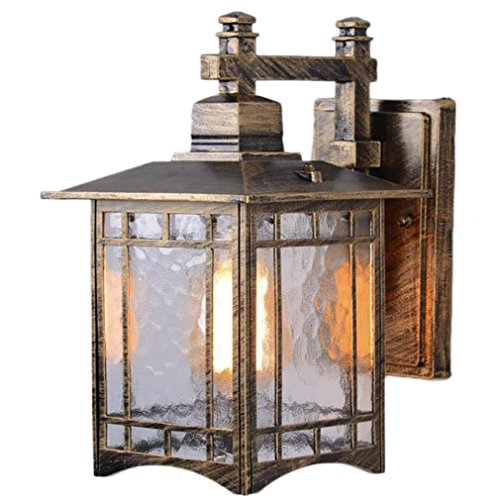 Antique Outdoor Light Fittings in US - 3