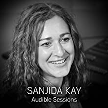 Sanjida Kay: Audible Sessions: FREE Exclusive interview Discours Auteur(s) : Bryony Cullen Narrateur(s) : Sanjida Kay