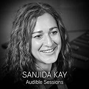 Sanjida Kay Speech