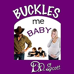 Buckles Me Baby Audiobook