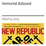 Immortal Beloved | William Giraldi