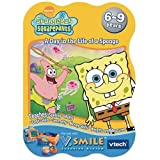 VTech - V.Smile - Spongebob Squarepants: A Day In The Life of A Sponge
