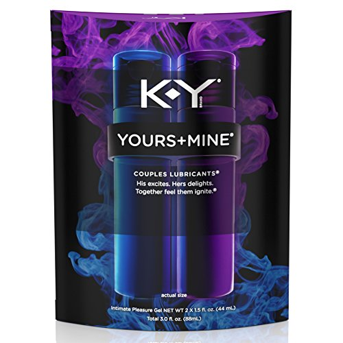 k-y-yours-mine-couples-lubricant-two-15-fl-oz-bottles