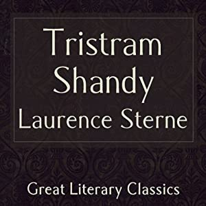 Tristram Shandy Hörbuch