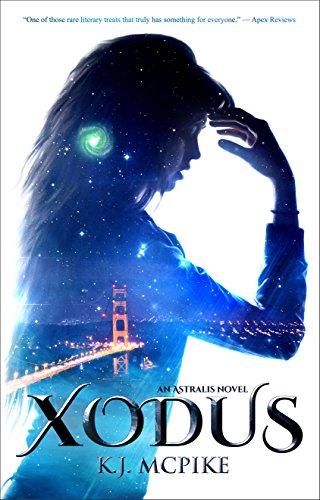 Book: XODUS (The Astralis Series Book 1) by K.J. McPike