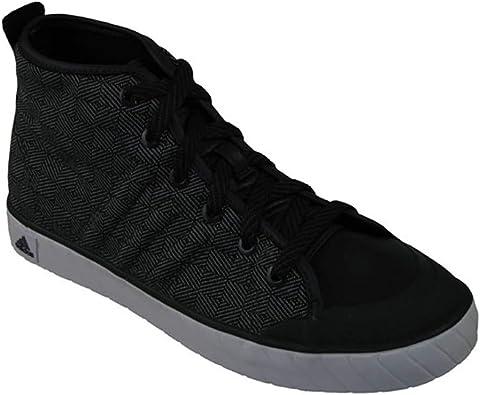 adidas - Vulc Mid K - G19956 - Color