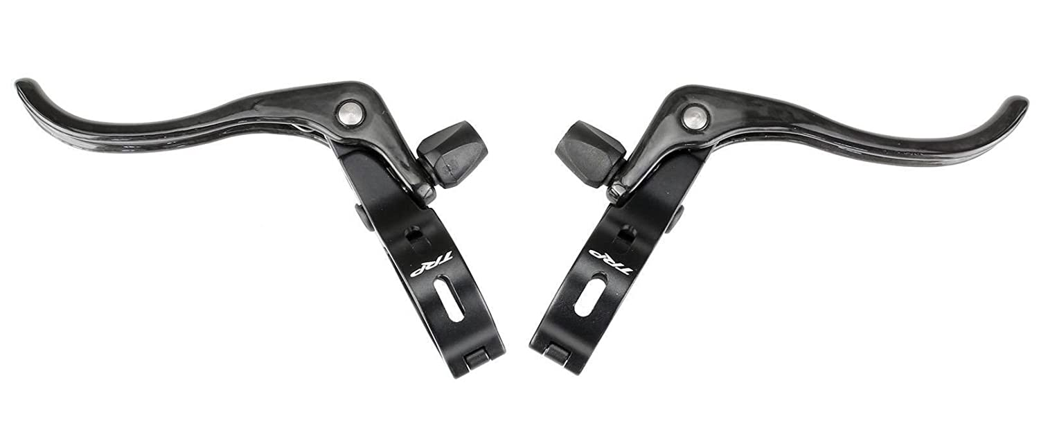 TRP RL951 UD Carbon CX Brake Levers 31.8 mm Clamp Black