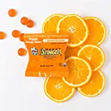 Honey Stinger Organic Energy Chews, Orange