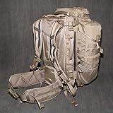 Eberlestock G3 Phantom Pack w/Backscabbard, Dry Earth G3ME by Eberlestock
