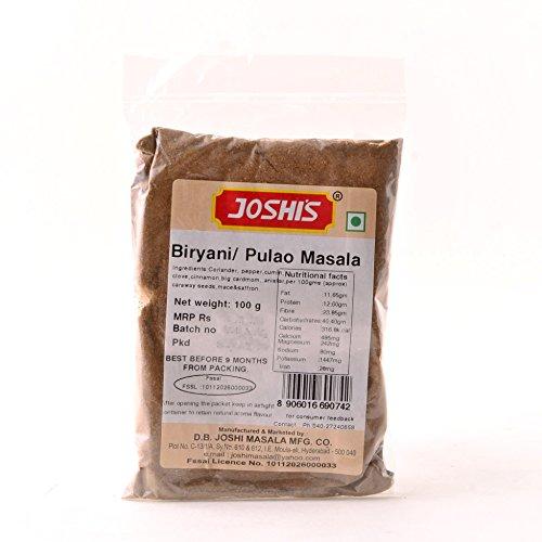 biryani rice - 7